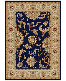 "CLOSEOUT! KM Home Pesaro Imperial 7'9"" x 11' Area Rug"