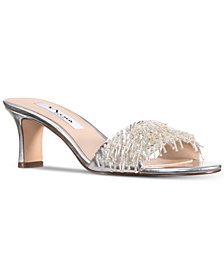 Nina Ninon Evening Sandals