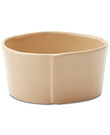 VIETRI Lastra Collection Cereal Bowl