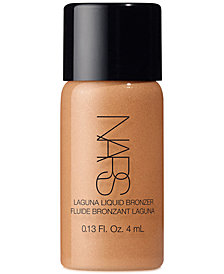 Receive a Complimentary liquid bronzer deluxe mini with any $75 NARS beauty purchase