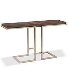 Stature Console Table, Quick Ship