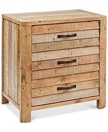 Sonoma 3-Drawer Dresser, Quick Ship