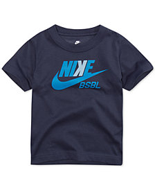 Nike Little Boys BSBL-Print T-Shirt
