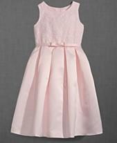 8b28aa29be603e Flower Girl Dresses  Shop Flower Girl Dresses - Macy s