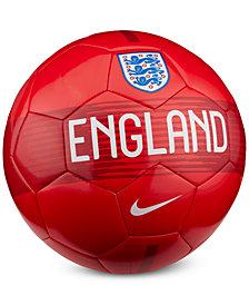 Nike England Soccer Ball
