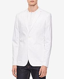 Calvin Klein Men's Slim-Fit Blazer