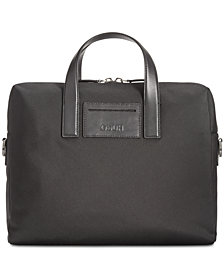 Hugo Boss Men's Global Document Case