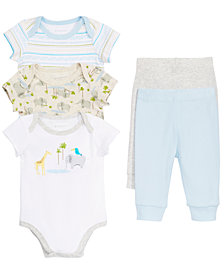 First Impressions Layette Separates, Baby Boys, Created for Macy's