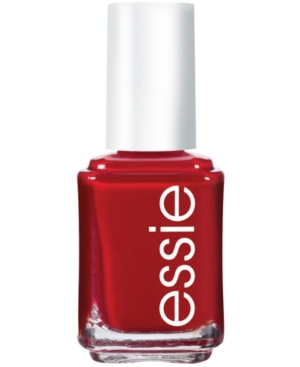 essie nail color, a list