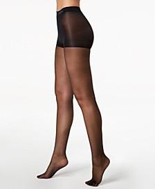 Women's  Matte Ultra Sheer Control Top Tights