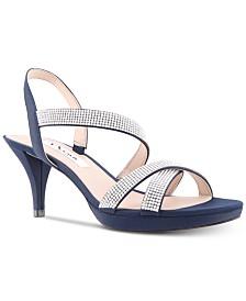 Nina Nizana Evening Sandals