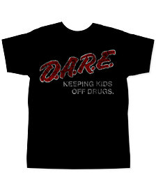 Changes Men's D.A.R.E Graphic T-Shirt