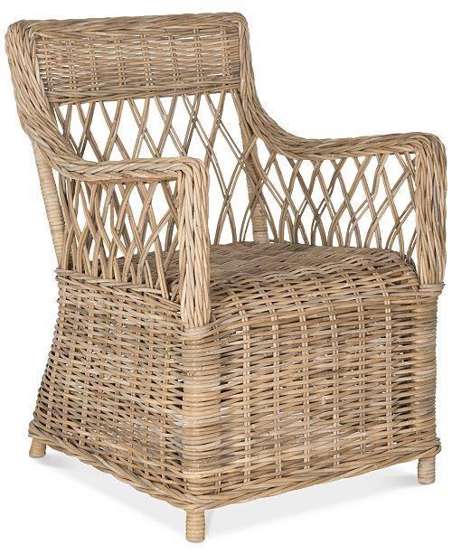 Safavieh Reydell Arm Chair