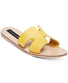STEVEN by Steve Madden Greece Sandals