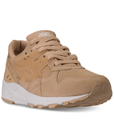 Asics Men's GEL-Kayano Trainer Casual Sneakers from Finish Line