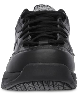 Women s Work Relaxed Fit  Felton - Albie SR Wide Work Sneakers from Finish  Line 1eaefbe10