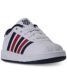 K-Swiss Toddler Boys' Classic Pro Casual Sneakers from Finish Line