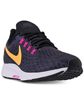 on sale 5056a 25cf4 Nike Womens Air Zoom Pegasus 35 Running Sneakers from Finish Line