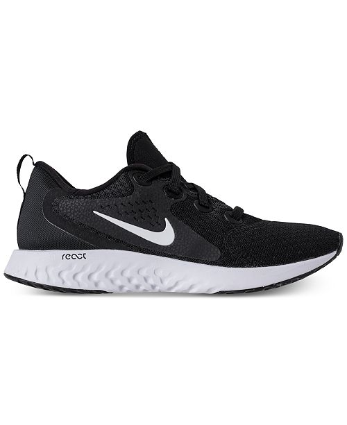save off 2f664 aae79 Women's Legend React Running Sneakers from Finish Line