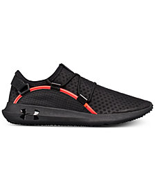 Under Armour Big Boys' RailFit 1 Running Sneakers from Finish Line