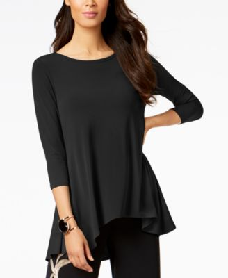 Alfani Petite High-Low Tunic Created for Macys
