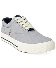 Ralph Lauren Thorton Mesh Low-Top Sneaker Banana Peel 7.5 NXs5RaU0dy
