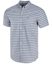 Rip Curl Men's Saloasa Stripe Pocket Shirt