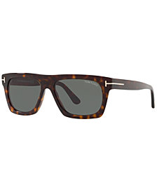 Tom Ford Sunglasses, FT0592 55