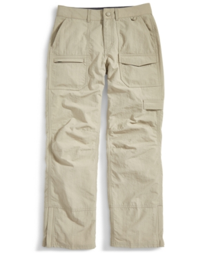 Ems Girls Camp Cargo Pants