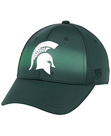Top of the World Michigan State Spartans Life Stretch Cap