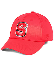 Top of the World North Carolina State Wolfpack Life Stretch Cap