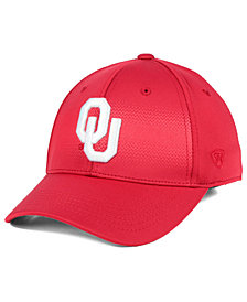 Top of the World Oklahoma Sooners Life Stretch Cap