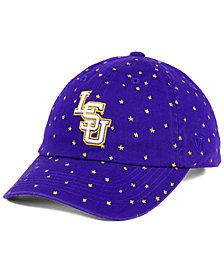 Top of the World Women's LSU Tigers Starlight Adjustable Cap