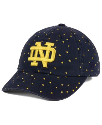 super cute 32bf4 562fd Top of the World Women s Notre Dame Fighting Irish Starlight Adjustable Cap