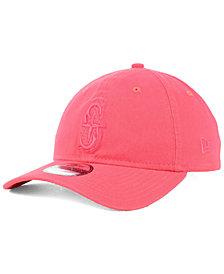 New Era Seattle Mariners Spring Classic 9TWENTY Cap