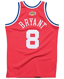 Men's Kobe Bryant NBA All Star 2003 Authentic Jersey