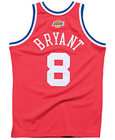 Mitchell & Ness Men's Kobe Bryant NBA All Star 2003 Authentic Jersey