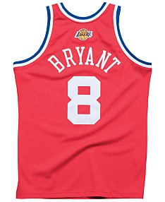 buy online 5ecf6 5ff7c Kobe Bryant Jersey - Macy's