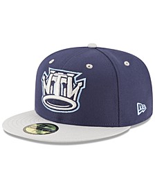 Brooklyn Cyclones AC 59FIFTY FITTED Cap