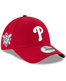 New Era Philadelphia Phillies Jackie Robinson Collection 9FORTY Cap