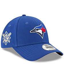 New Era Toronto Blue Jays Jackie Robinson Collection 9FORTY Cap