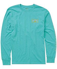 Billabong Men's Dreamscape Long-Sleeve T-Shirt