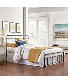 Fremont Bed Collection, Quick Ship