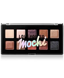 NYX Professional Makeup Love You So Mochi Eyeshadow Palette