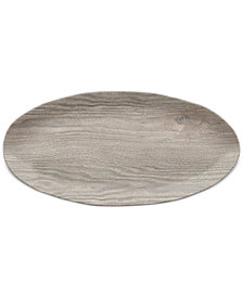TarHong French Oak Oval Platter