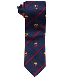 Polo Ralph Lauren Men's Silk Tie