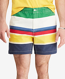 "Polo Ralph Lauren Men's CP-93 6"" Prepster Shorts"