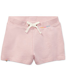 Polo Ralph Lauren Toddler Girls French Terry Shorts
