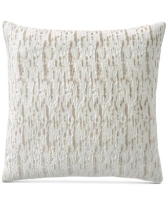 """Opalescent 22"""" Square Decorative Pillow, Created for Macy's"""
