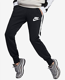 Nike Sportswear High-Rise Jogger Pants